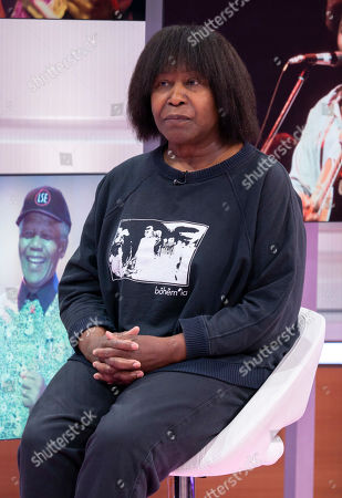 Stock Picture of Joan Armatrading