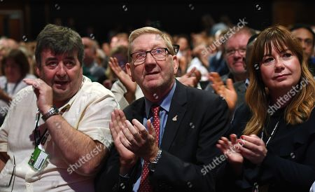 Editorial picture of Labour Party Conference in Brighton, United Kingdom - 23 Sep 2019