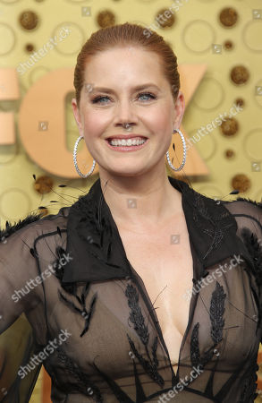 Stock Picture of Amy Adams