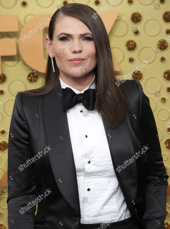 Stock Picture of Clea DuVall