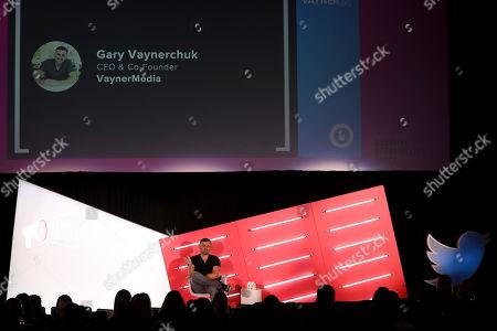 Gary Vaynerchuk (CEO & Co-Founder, VaynerMedia)