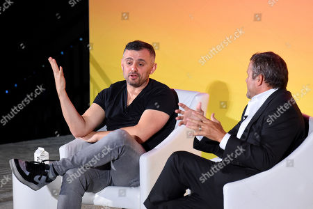 Editorial photo of The Future is Unconventional: TikTok's Path to Disrupting the Disruptors seminar, Advertising Week New York, AMC Lincoln Square, New York, USA - 23 Sep 2019
