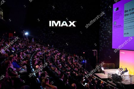 Blake Chandlee (Vice President, TikTok)  Gary Vaynerchuk (CEO & Co-Founder, VaynerMedia)