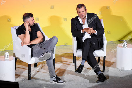 Editorial image of The Future is Unconventional: TikTok's Path to Disrupting the Disruptors seminar, Advertising Week New York, AMC Lincoln Square, New York, USA - 23 Sep 2019