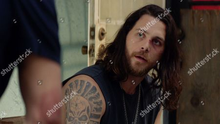 Ben Robson as Craig Cody