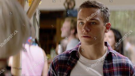 Finn Cole as Joshua 'J' Cody