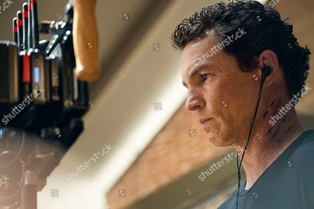Shawn Hatosy as Andrew 'Pope' Cody