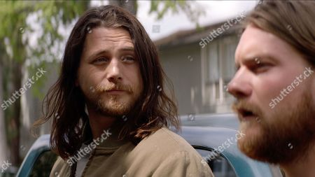 Ben Robson as Craig Cody and Jake Weary as Deran Cody
