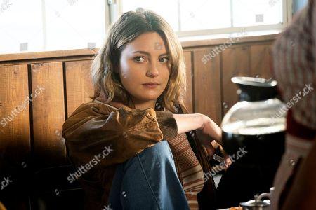 Leila George as Janine