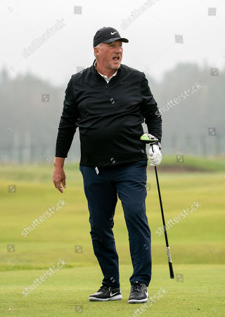 Editorial picture of Alfred Dunhill Links Championship, Pro Am, Golf, St Andrews, Scotland, UK - 24 Sep 2019