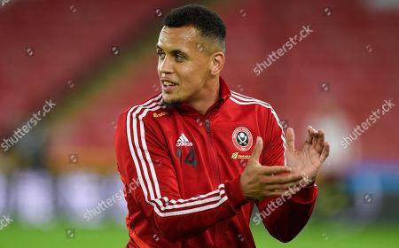 Ravel Morrison of Sheffield United