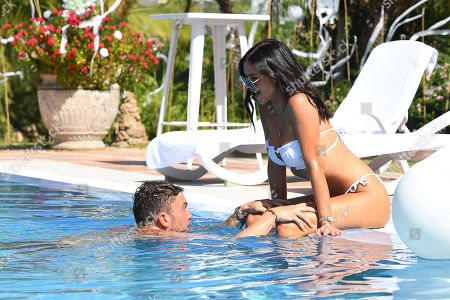 Exclusive - Sam Mucklow & Shelby Tribble