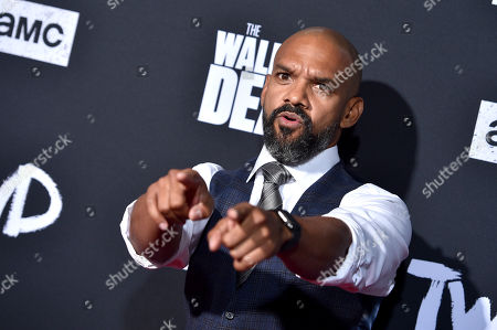 Stock Image of Khary Payton