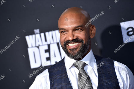 Stock Picture of Khary Payton