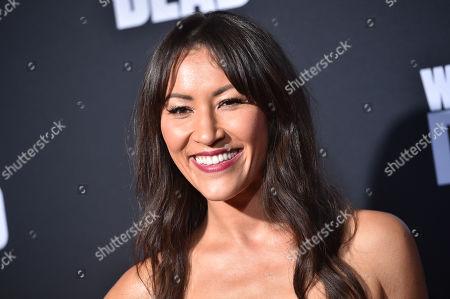 Eleanor Matsuura
