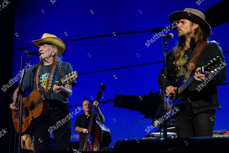 Editorial photo of Farm Aid Festival at Alpine Valley Music Theatre, East Troy, USA - 21 Sep 2019
