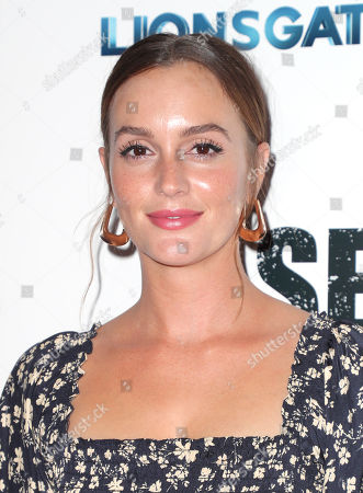 Stock Picture of Leighton Meester