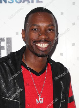 Melvin Jackson, Jr.