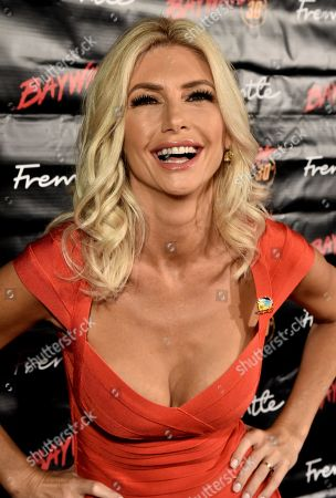 Stock Picture of Brande Roderick