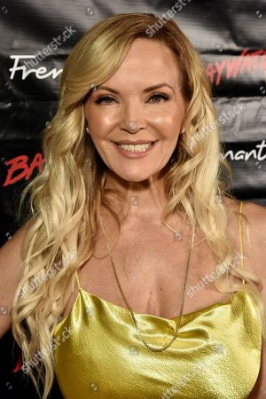Editorial photo of Baywatch 30th Anniversary, Arrivals, Viceroy Santa Monica, Los Angeles, USA - 24 Sept 2019