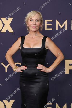 Marti Noxon arrives at the 71st Primetime Emmy Awards, at the Microsoft Theater in Los Angeles