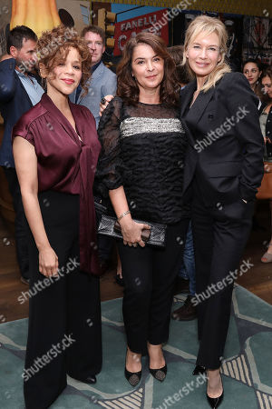 "Editorial image of New York Special Screening of ""JUDY"" Hosted by Harry Connick Jr - 23 Sep 2019"