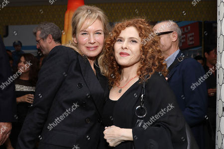 """Editorial image of New York Special Screening of """"JUDY"""" Hosted by Harry Connick Jr - 23 Sep 2019"""