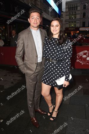Editorial photo of 'Hitsville: The Making of Motown' film premiere, Arrivals, London, UK - 23 Sep 2019