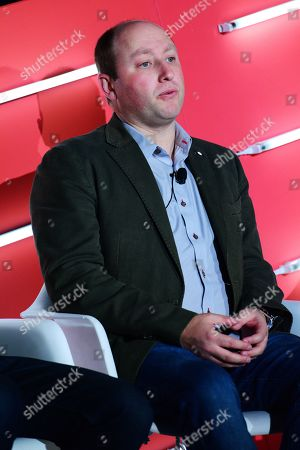 Mike Fisher (VP and Head of Advanced TV & Video, MediaMath)
