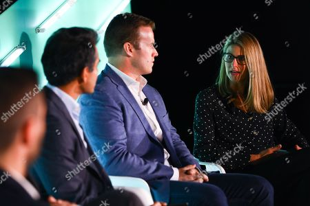 Editorial picture of The Future is Transparent: Building Trust in AdTech seminar, Advertising Week New York, AMC Lincoln Square, New York, USA - 24 Sep 2019