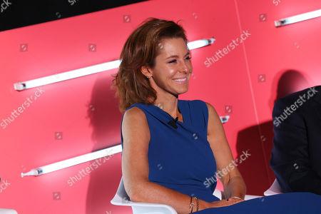Stephanie Ruhle (Anchor, MSNBC & Correspondent, NBC News, MSNBC & NBC News)