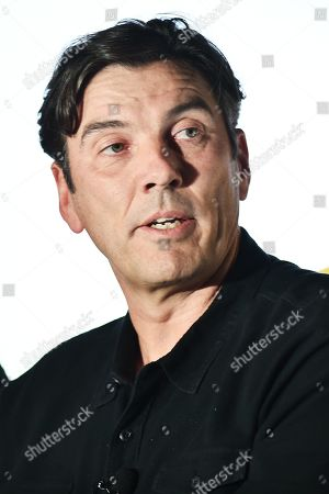 Tim Armstrong (Founder & CEO, the dtx company)
