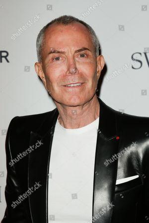 Stock Picture of Jean-Claude Jitrois