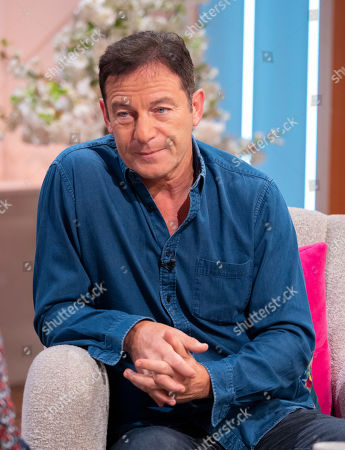Stock Picture of Jason Isaacs