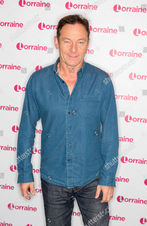 Editorial picture of 'Lorraine' TV show, London, UK - 24 Sep 2019