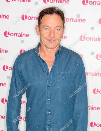 Editorial image of 'Lorraine' TV show, London, UK - 24 Sep 2019