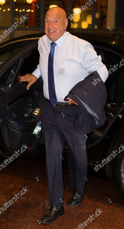 Stock Picture of Claude Littner arrives at the launch event at The Soho Hotel