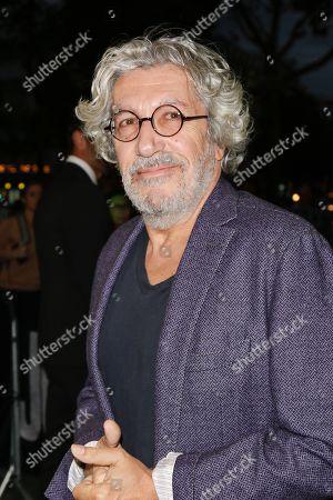 Editorial photo of 'Joker' film premiere, Paris, France - 23 Sep 2019