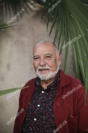 Stock Photo of Tahar Ben Jelloun