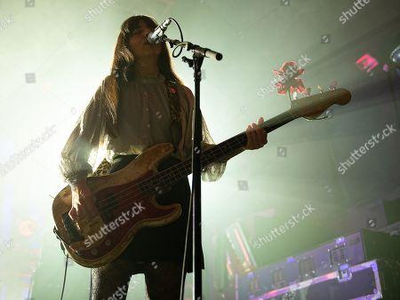 Pixies - Paz Lenchantin
