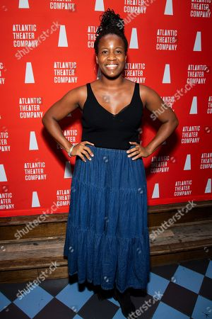 Editorial picture of 'Sunday' play opening night, New York, USA - 23 Sep 2019