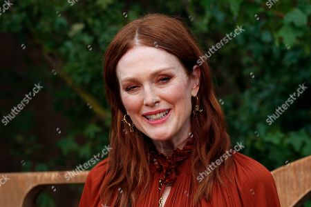 Editorial picture of Fashion S/S 2020 Dior Photocall, Paris, France - 24 Sep 2019