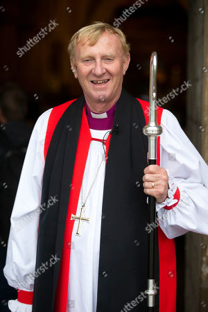 The Bishop of Bath and Wells The Rt Revd Peter Hancock