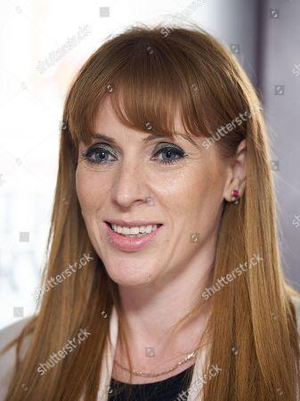 Angela Rayner