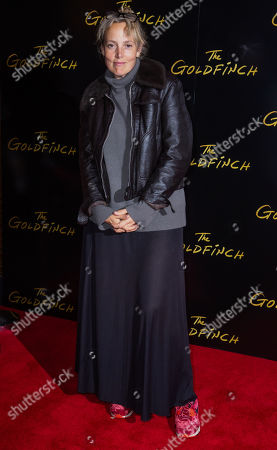 Editorial picture of EXCLUSIVE - 'The Goldfinch' Telegraph reader screening, London, UK - 24 Sep 2019