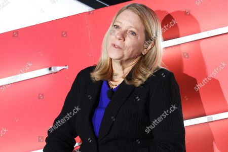 Stock Photo of Jane Clarke (CEO and Managing Director, CIMM)