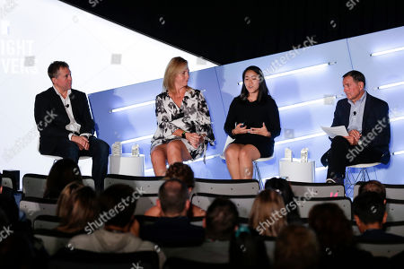 Bernard Brenner (Senior Director, Microsoft), Amy Fenton (Chief Client Officer, Kantar), Alice Thompson (Head of Inclusion, Equity and Diversity, North America, Kantar) and Paul Donato (Chief Research Officer, ARF)