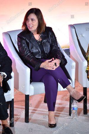 Donna Murphy (Global CEO, Havas)