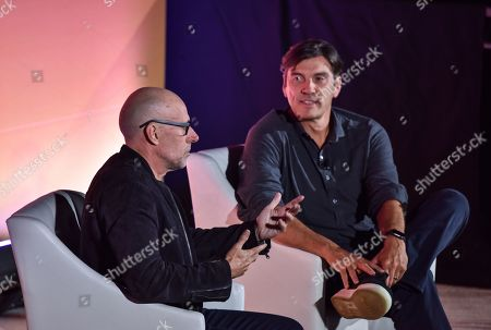 Scott Galloway (NYU Professor, Author, & Entrepreneur) and Tim Armstrong (Founder & CEO, the dtx company)