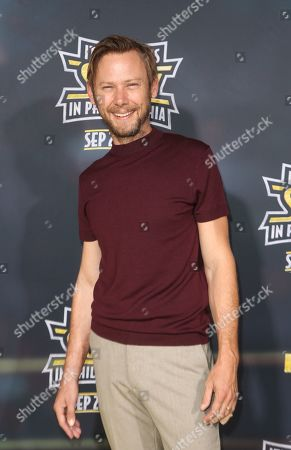 Editorial picture of 'It's Always Sunny In Philadelphia' TV show Season 14 premiere, Los Angeles, USA - 24 Sep 2019